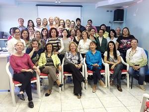 Workshop QT Nível 1 - 13 e 14 de Junho de 2015 - Espaço dos Aromas