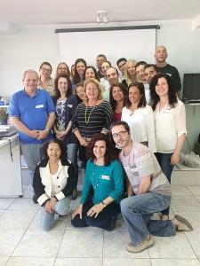 Workshop QT Nível 1 - 15 e 16 de Agosto de 2015 - Espaço dos Aromas