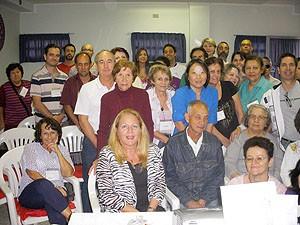 Workshop QT Nível 1 - 12 e 13 de janeiro de 2013 - Espaço dos Aromas
