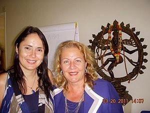 Workshop - 19 e 20 de março de 2011
