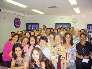 Workshop QT Nível 1 - 20 e 21 de outubro de 2012 - Espaço dos Aromas