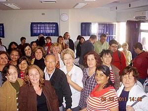 Workshop - 21 e 22 de maio de 2011 - Espaço dos Aromas